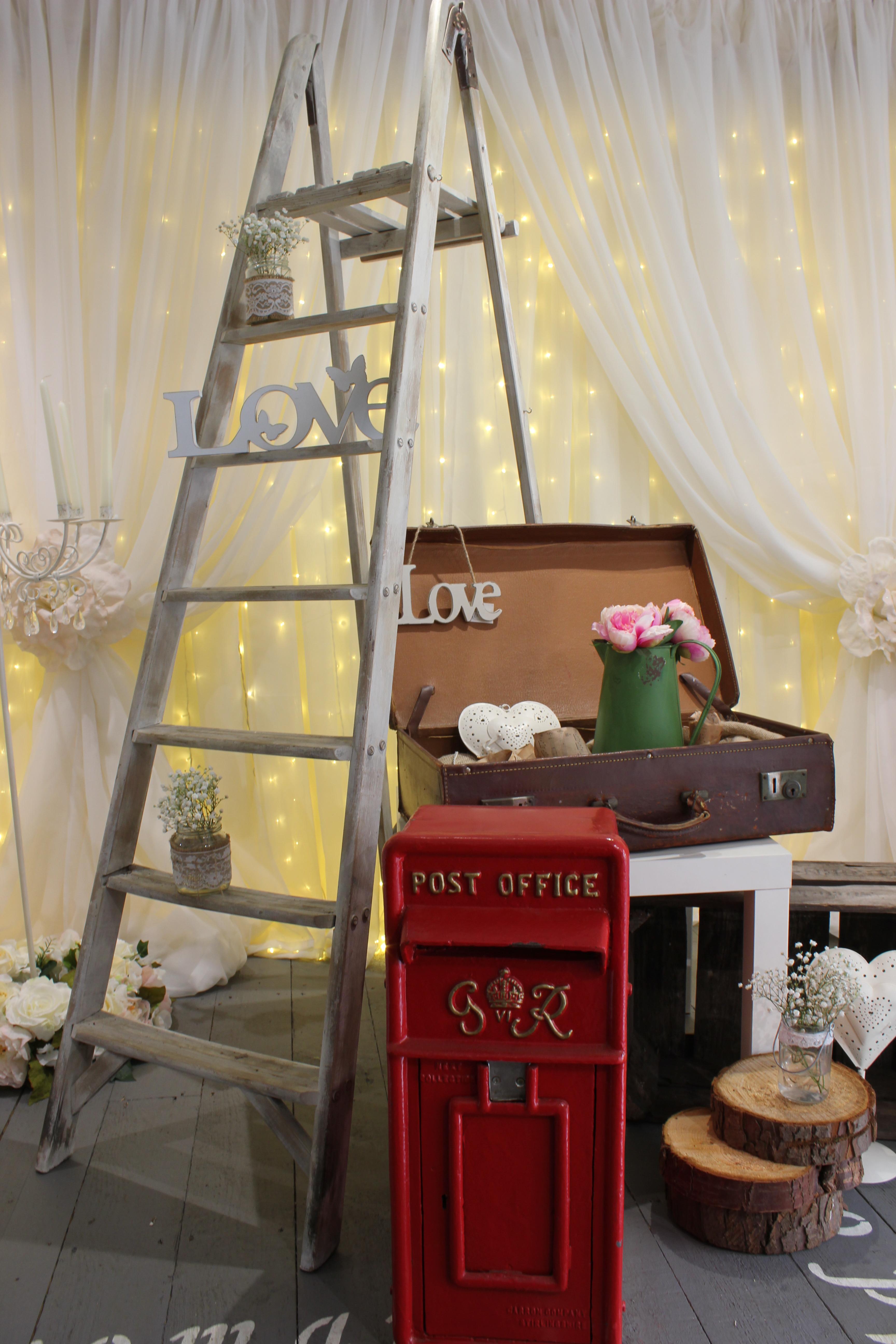 Gift Box Ballymena : Wedding reception inspiration ballymena today