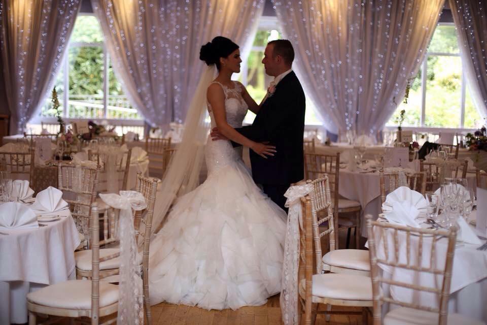 Wedding Venues In Northern Ireland Rosspark Hotel